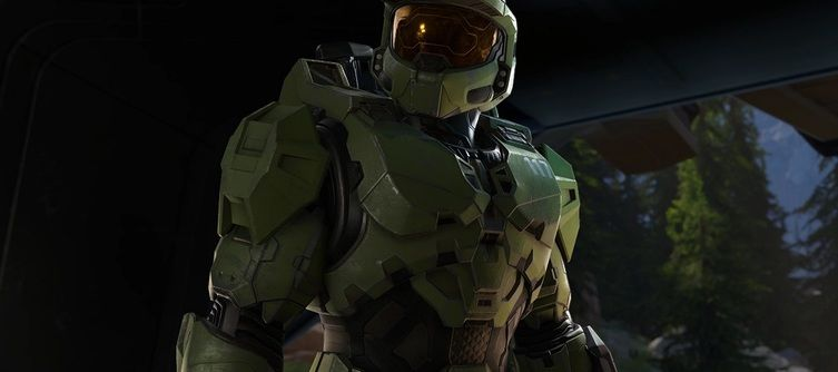 "343 Industries Provides Context on Halo Infinite Graphics, Aims for "" more classic"" Art Style"