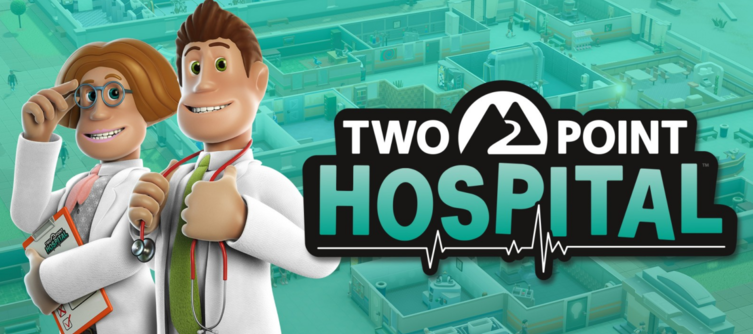 Two Point Hospital Giveaway (Full Game + All DLC) - We've got 5 Steam codes to Giveaway!