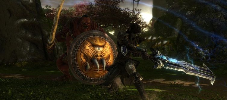 Kingdoms of Amalur: Re-Reckoning System Requirements Revealed