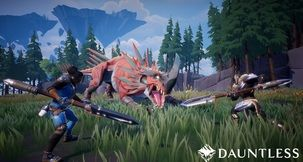 Dauntless Infinite Loading Screen - How To Fix Stuck Loading Screen