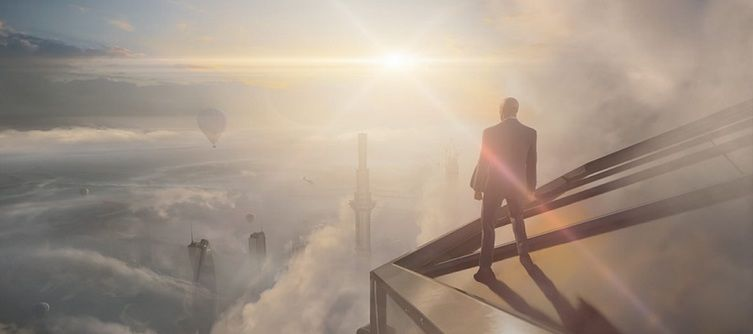 Hitman 3 Dubai Safe Code - How to Get the Keycard from the Security Room