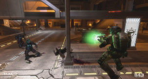 Halo PC Online - Will PC Gamers Have to Pay To Play Halo Multiplayer Online?