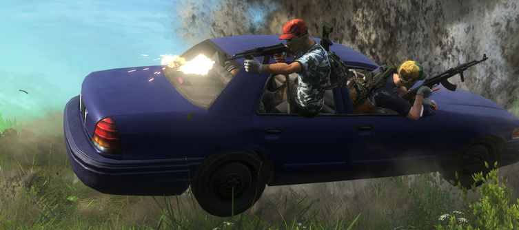 H1Z1 Steam Gateway Error – Is this a possible Fix?