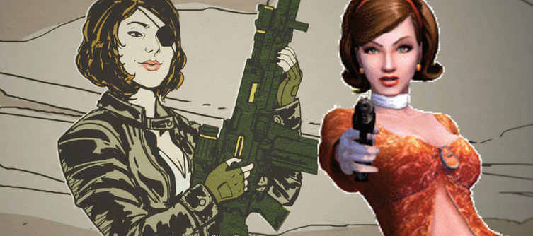 Wolfenstein 2 Goes To Hollywood on January 30 With First Female Lead