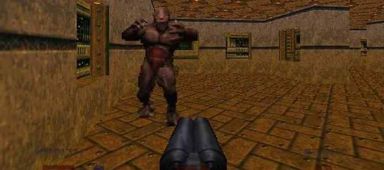 Doom 64 has been rated for a PC release