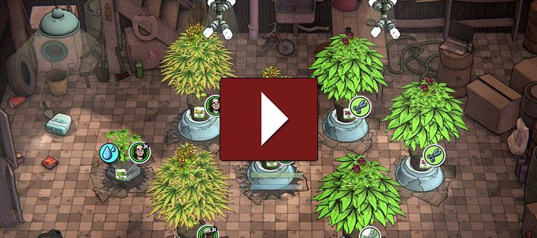 Weedcraft Inc Gameplay - Gonna be Legal Soon Anyway