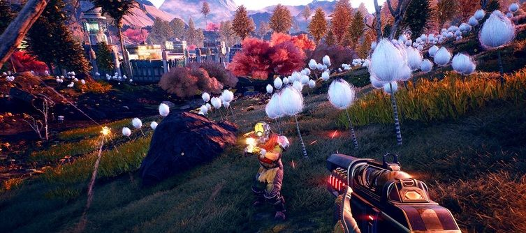 The Outer Worlds Patch Notes - Update 1.03 Revealed