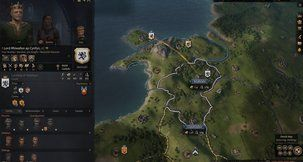 "Crusader Kings 3 Enabling Same-Sex Marriage Mods by Patch 1.4, ""if everything goes as planned"""