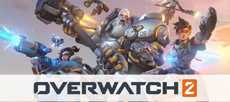 Overwatch 2 Release Date - Everything We Know