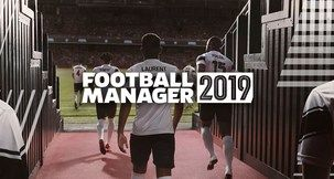 Get Football Manager 2019 for Just £23.25 / €32.87 / $32.40