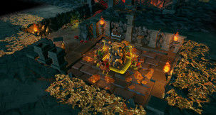 Dungeons 3 Cheat Engines Are Available, And They're Pretty Easy To Use