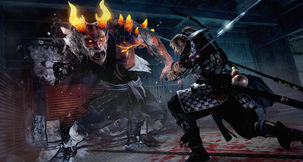 Nioh Complete Edition Finally Gets Keyboard and Mouse Control