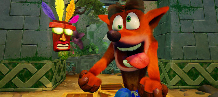 Crash Bandicoot N. Sane Trilogy Release Date Moved Forward To 29th June