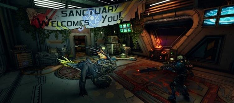 Borderlands 3 Maurice Not Working - Is Bloody Harvest bugged?