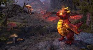 "A ""Massive"" The Elder Scrolls Online Announcement Is Coming Next Week"