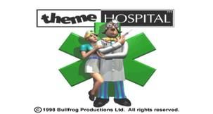 Ex-Bullfrog and Lionhead Developers Working On A New Theme Hospital? [UPDATE: Evidence Builds For 'Two Point Hospital']