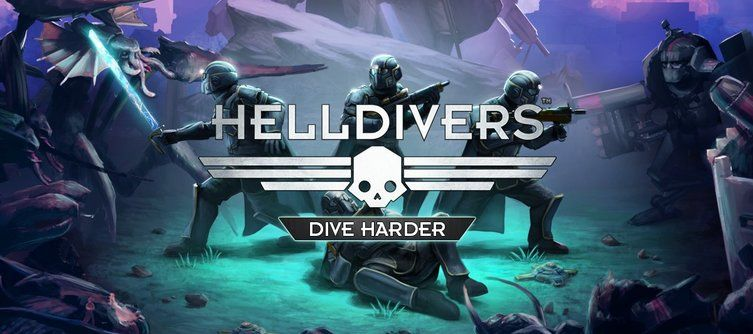 Helldivers gets massive new content update - Dive Harder