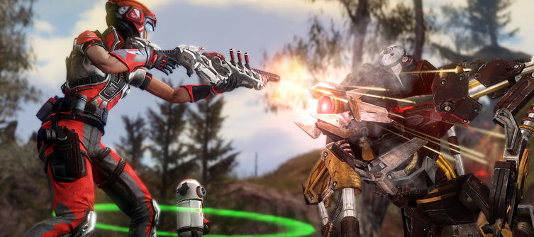 Trion Worlds Reveal Content Roadmap For Defiance 2050