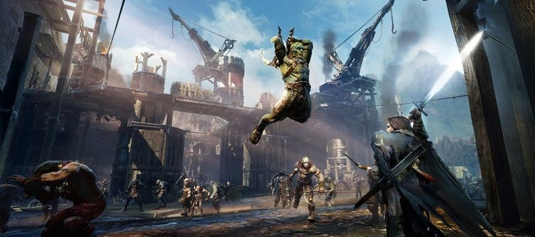 Middle-earth: Shadow of Mordor Cutting Out Its Online Features in December