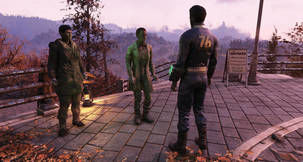 Fallout 76 Crossbow Location Guide - Where to Find It