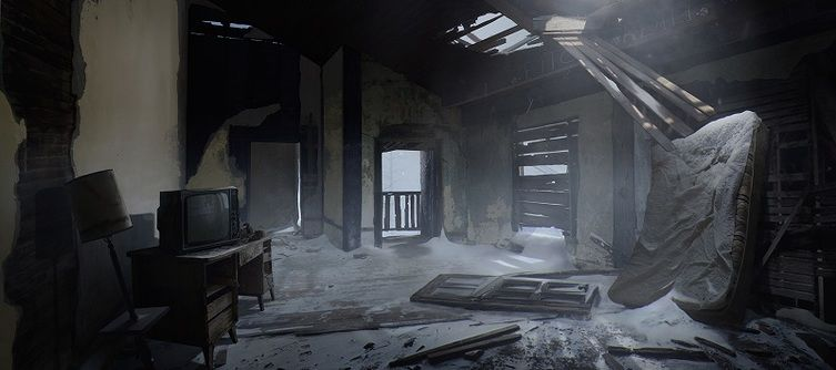 Dead by Daylight's Ormond and Autohaven Maps Next in Line for Visual Updates