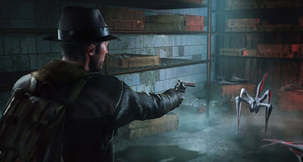 "The Sinking City Epic exclusivity gave developer ""a more reliable future"""