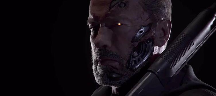 Mortal Kombat 11 Terminator gameplay dropping tomorrow