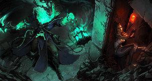 Legends of Runeterra Server Status - Maintenance Schedule Updates
