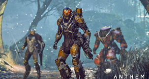 Anthem Live-Action Short to be Produced by District 9 Director