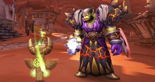 "Blizzard thinks it can keep WoW Classic Gold Farming ""under control"""