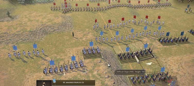 Field of Glory: Empires' Persia DLC Travels Back in Time in Its New Campaign