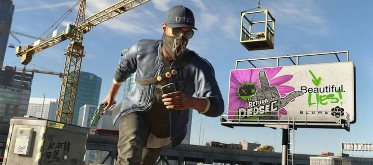 Watch Dogs 3 reveal could be coming this Friday