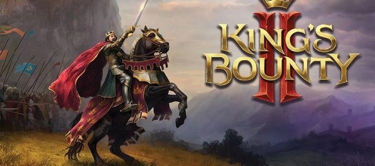 King's Bounty 2's Third Playable Character Is Human Paladin Elisa
