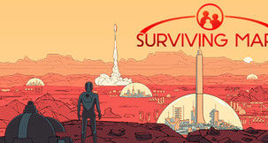 'Da Vinci' Update Released For Surviving Mars, 'Sagan' Coming Soon