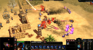 Conan Unconquered Gameplay Video Goes In-depth On Opponents, Resources and More