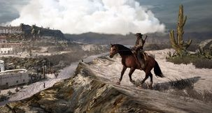 "Red Dead Redemption PC Gets ""Massive Improvements"" on the latest PS3 Emulator"