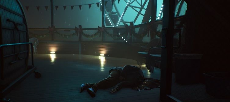 Vampire: The Masquerade - Bloodlines 2 Moved Out of 2021, Hardsuit Labs No Longer Leading Development