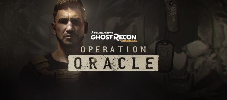 Ghost Recon Wildlands Operation Oracle Gets a May Launch