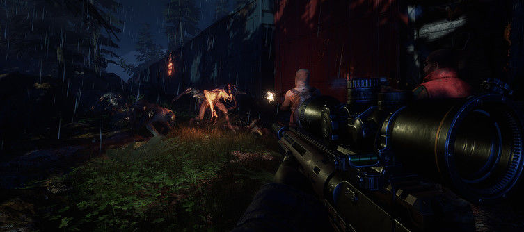 Earthfall Release Date Set For 13th July On PC, PS4 And Xbox One