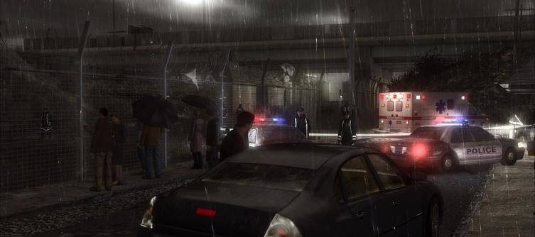 Quantic Dream Goes Independent by Self-Publishing, More PC Games on the Way?