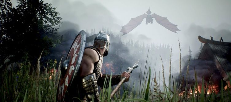 Publisher Ragnarok Game Acquires Rune II Assets and Source Code