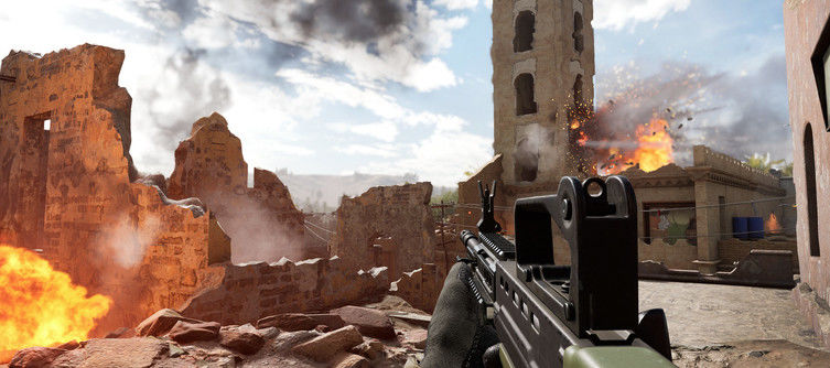 Insurgency: Sandstorm Gets New Map and Mode Ahead of Steam Free Weekend