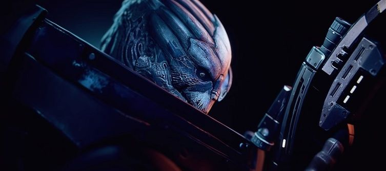 Mass Effect Legendary Edition Release Date Slated for Early March, Store Listings Suggest