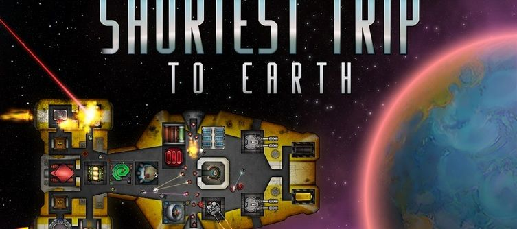 Shortest Trip to Earth Coming Out in October