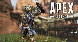 Apex Legends Update 1.10 Patch Notes
