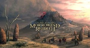 Morrowind Rebirth 4.7 Released