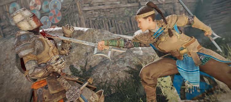 For Honor Patch Notes - Update 2.17.1 Released