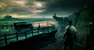 Call of Cthulhu Safe Code - How to Unlock The Nameless Bookstore Safe