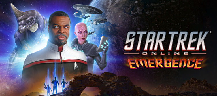 Star Trek Online Celebrates 8th Anniversary with New Events