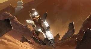 "Rebel Galaxy Outlaw dev believes Epic Exclusivity has ""long-term"" benefits"
